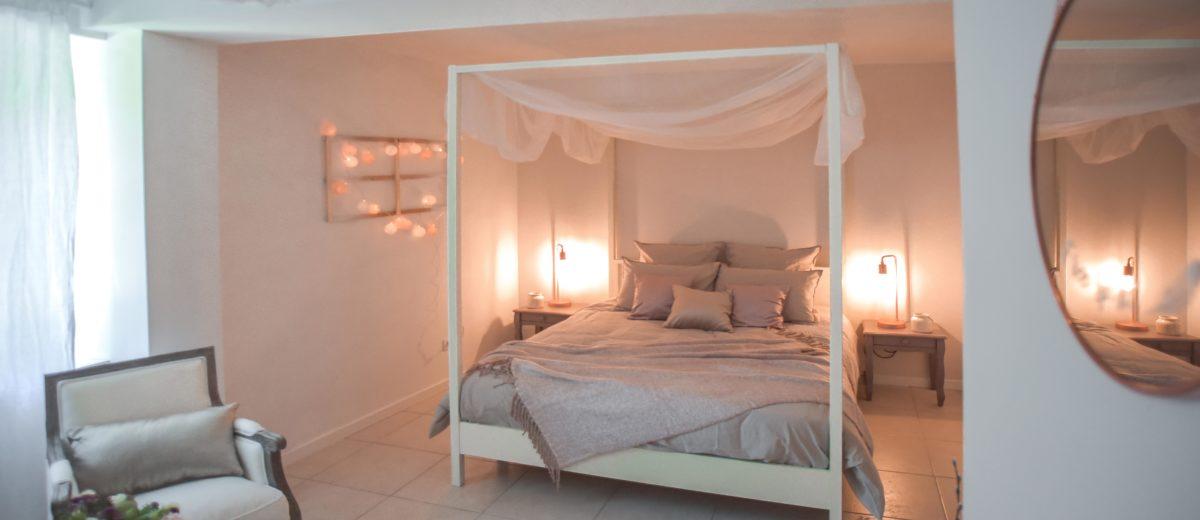 baldaquin chambre 1
